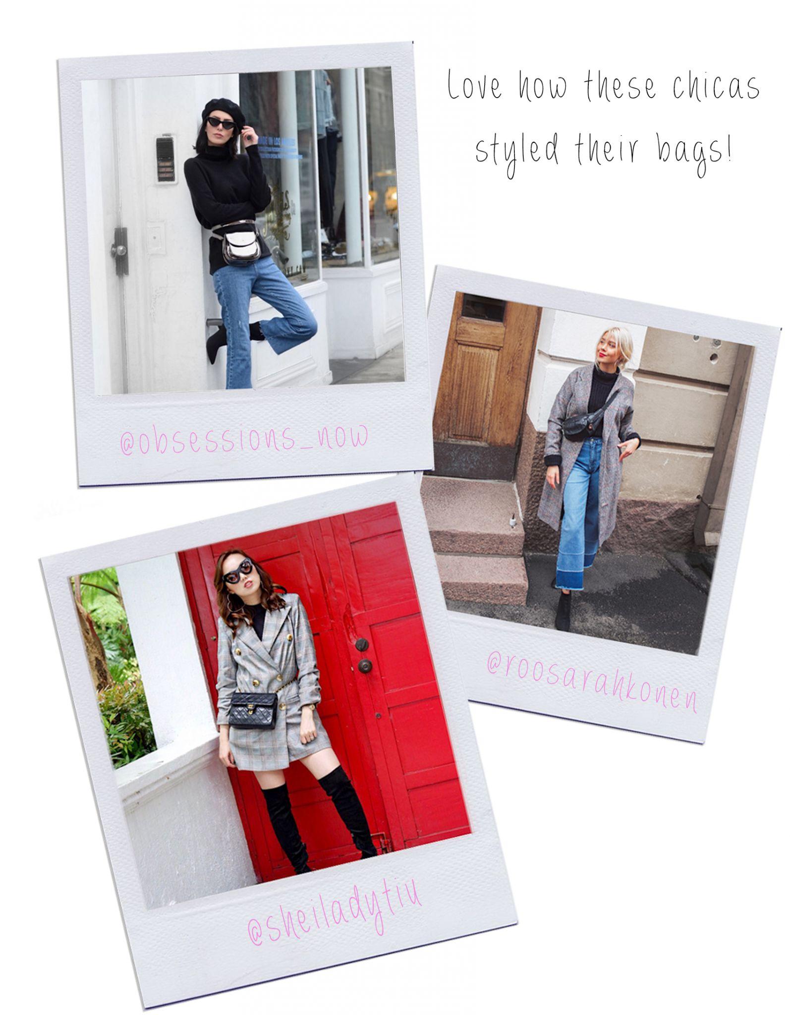 Top 10 Packs Belt Bags Frank Vinyl Fashion Blogger