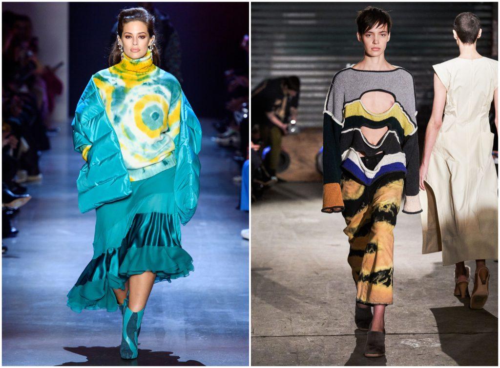 tie dye outfit ideas