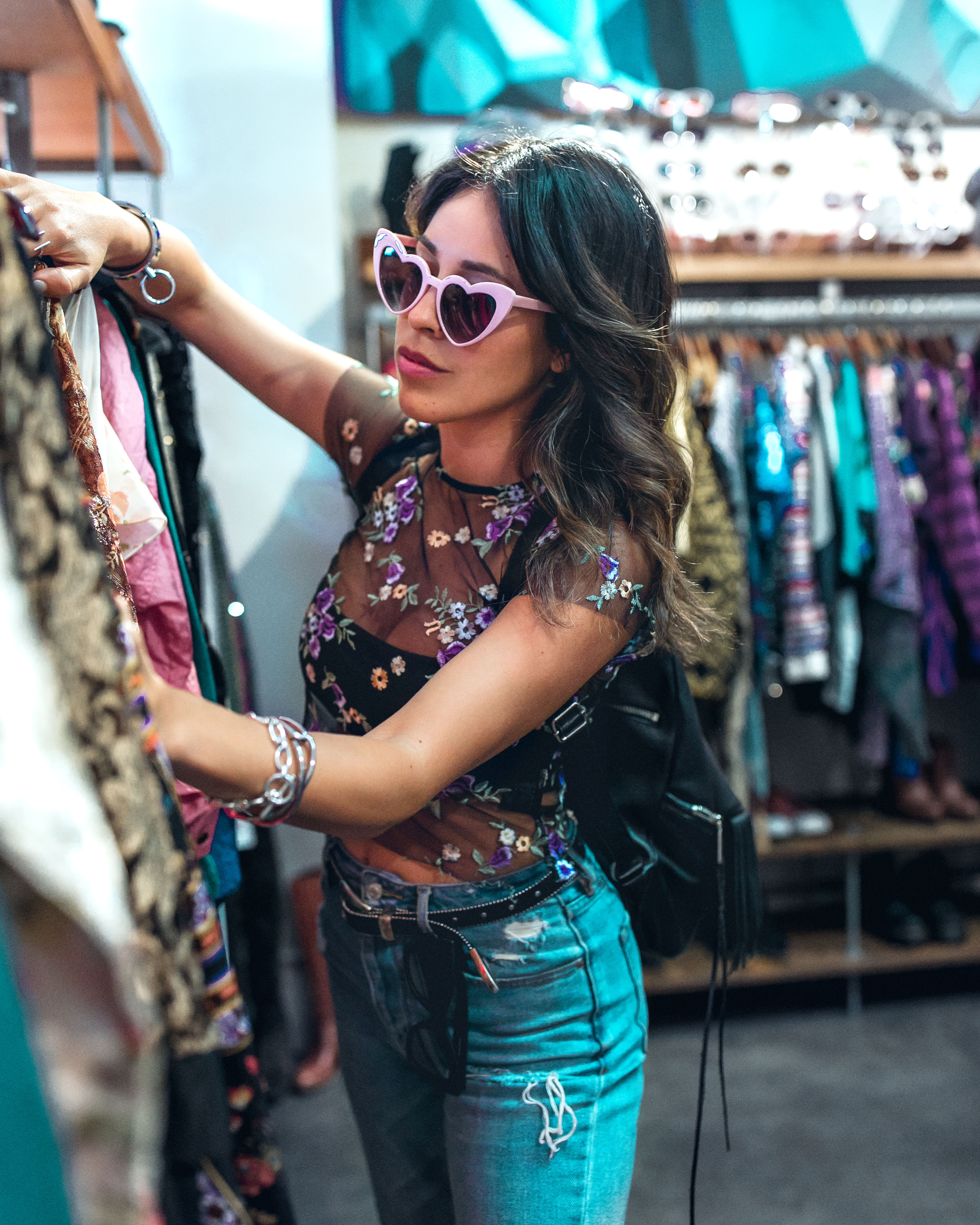 Vintage Shopping in North Park,  San Diego – Video