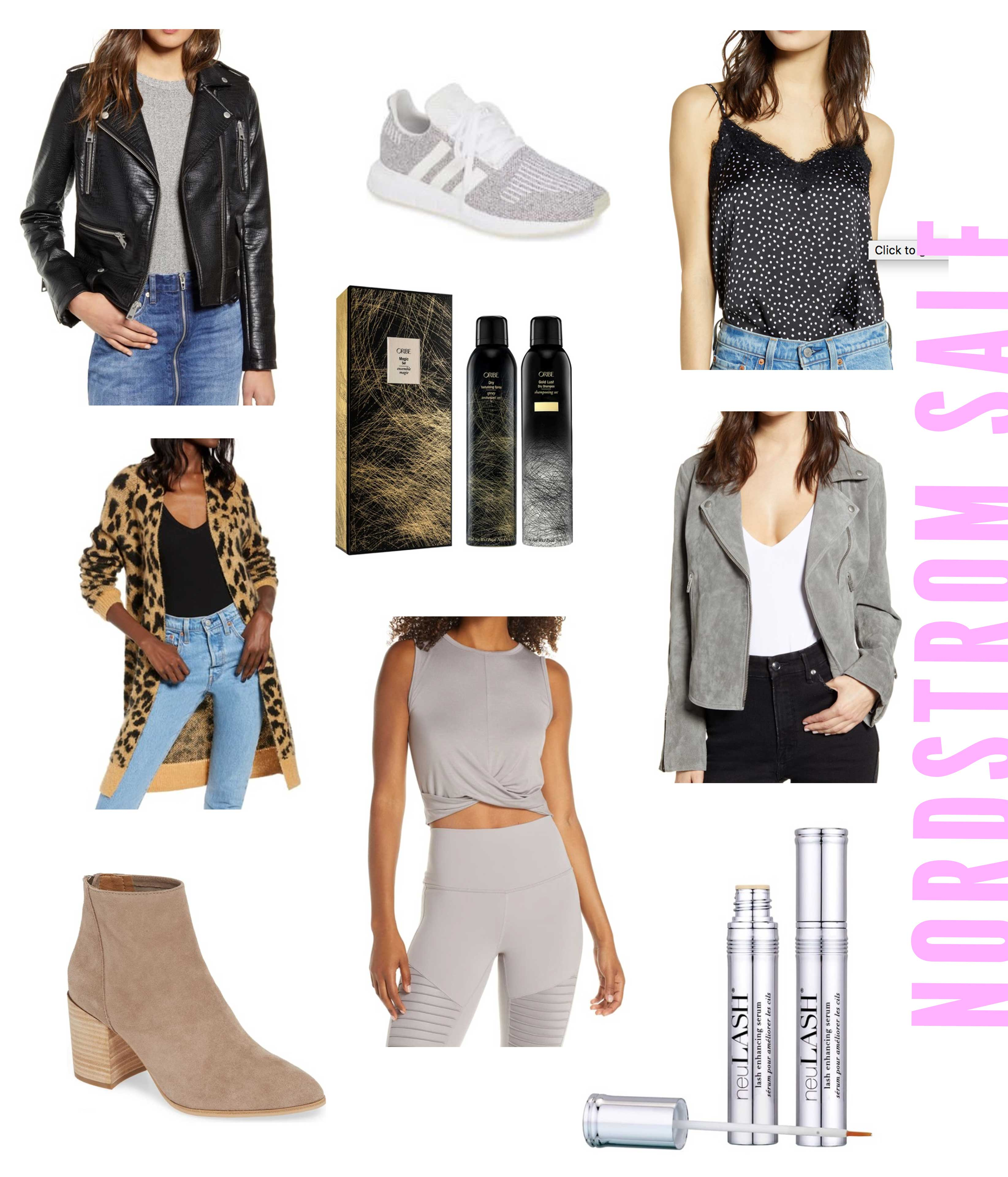 What's in my cart from the 2019 Nordstrom Anniversary Sale