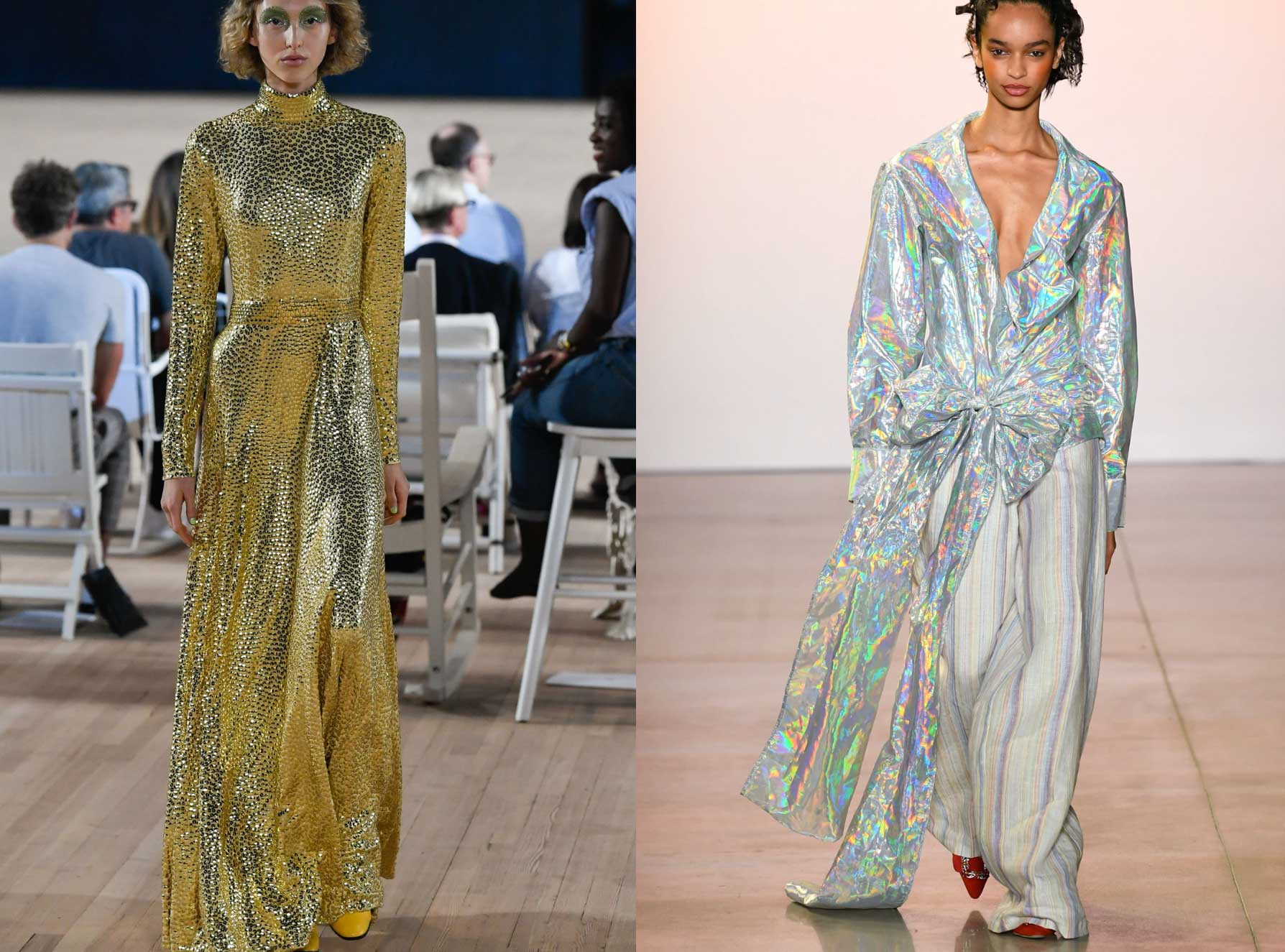top trends nyfw runway